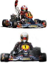 c1595e405dc UK Karting - News Archive (2008)