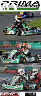 UK Karting - News Archive (2010)