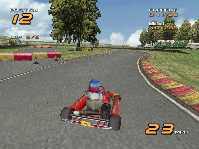 1 50000 kart UK Karting   Super 1 Karting Game Review 1 50000 kart