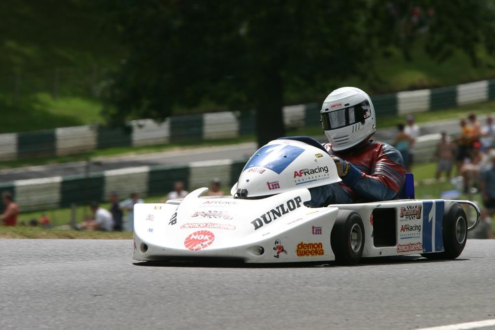 Uk Karting 2006 British Superkart Grand Prix Race Report